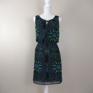 Banana Republic sleeves dress size 4